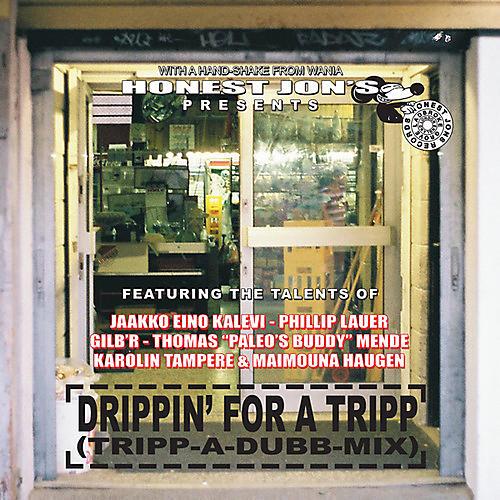 Alliance DJ Sotofett - Drippin for a Tripp