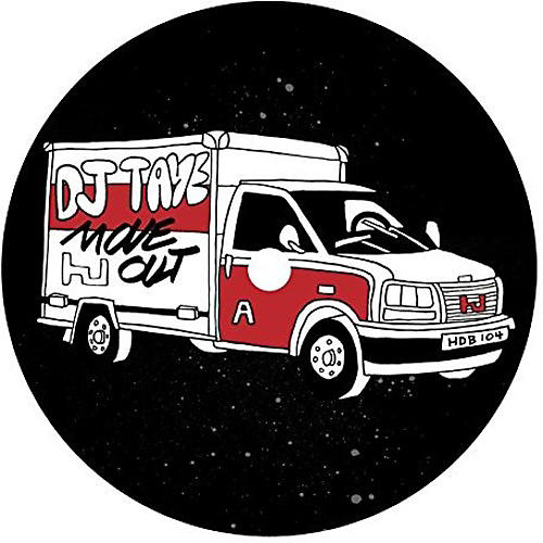 Alliance DJ Taye - Move Out