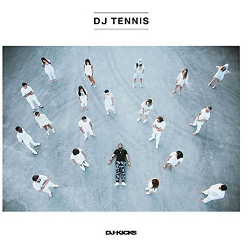 Alliance DJ Tennis - Dj Tennis Dj-kicks