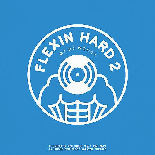 Alliance DJ Woody - Flexin Hard 2
