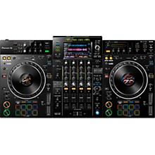 Pioneer DJ XDJ-XZ 4-Channel Standalone Controller for rekordbox dj and Serato DJ Pro