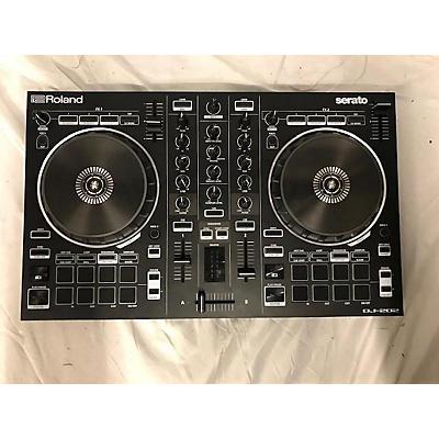Roland DJ202 DJ Controller