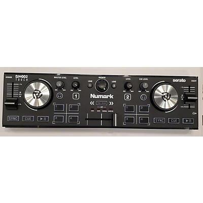 Numark DJ2GO2 Touch DJ Mixer