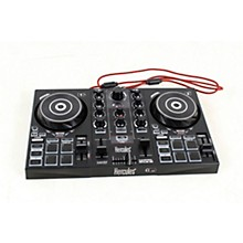 Open BoxHercules DJ DJControl Inpulse 200 DJ Controller