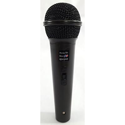 American DJ DJM-200B Dynamic Microphone