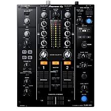 Open BoxPioneer DJM-450 Professional Compact Mixer