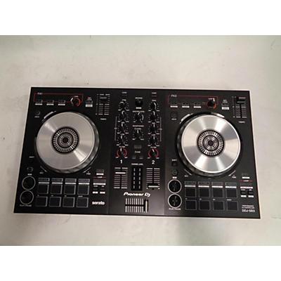 Pioneer DJM-S11 DJ Player