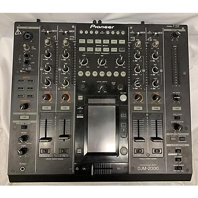 Pioneer DJM2000 DJ Mixer