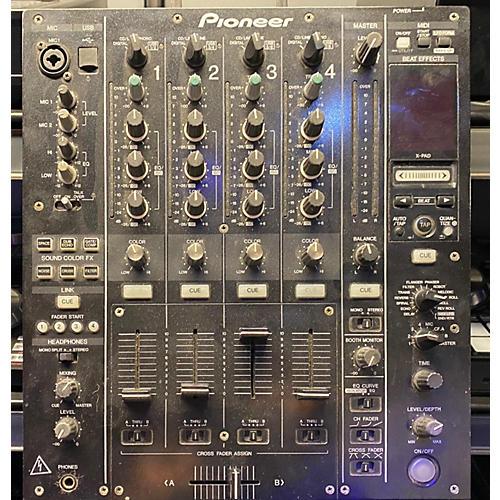 DJM900 Nexus DJ Mixer