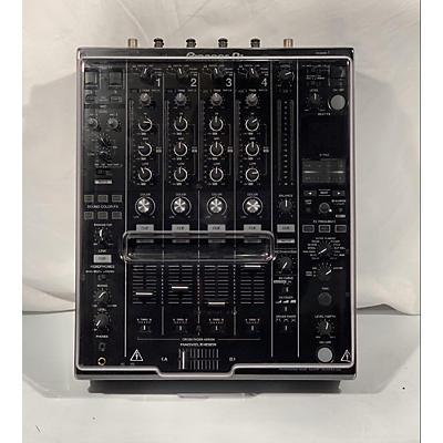 Pioneer DJM900NXS2 DJ Mixer
