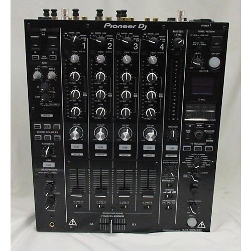 DJM900NXS2 DJ Mixer