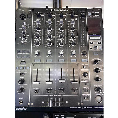 Pioneer DJM900SRT DJ Controller