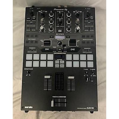 Pioneer DJMS9 DJ Mixer