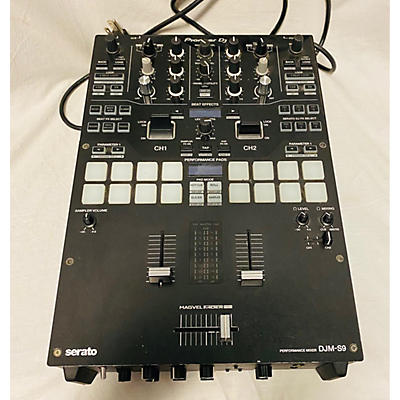 SERATO DJMS9 DJ Mixer
