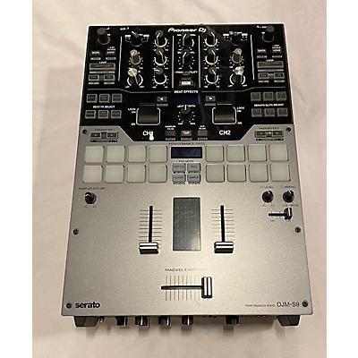 Pioneer DJMS9s DJ Mixer