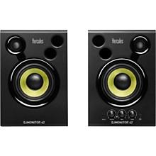Hercules DJ DJMonitor 42 Active DJ Monitors