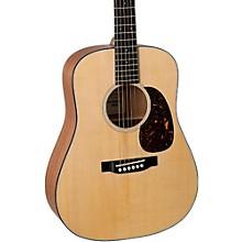 Open BoxMartin DJR Dreadnought Junior Acoustic Guitar