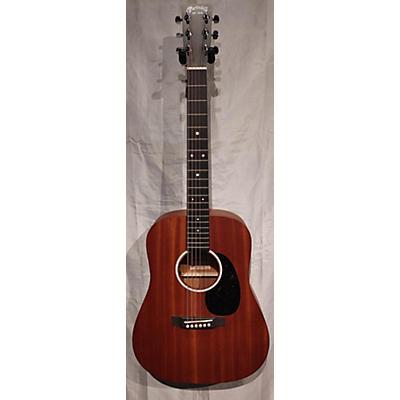 Martin DJR10E Acoustic Electric Guitar