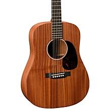Open BoxMartin DJR2E Dreadnought Junior Acoustic-Electric Guitar