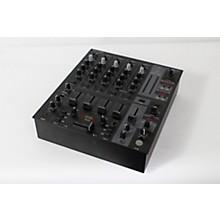 Open BoxBehringer DJX750 5-Channel Pro DJ Mixer
