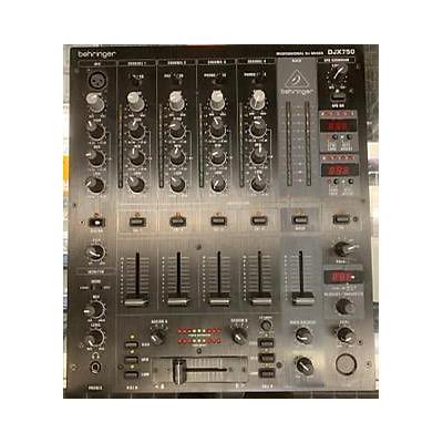 Behringer DJX750 Fader Cap Power Amp