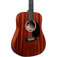 Martin DJr-10E Sapele Top Dreadnought Junior Acoustic-Electric Guitar