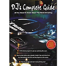 Hal Leonard DJ's Complete Guide DVD