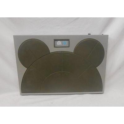 KAT DK 10 Drum MIDI Controller