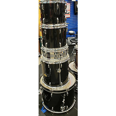 Groove Percussion DK160BLK Drum Kit