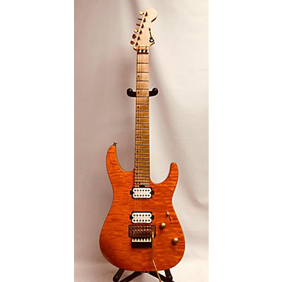 Charvel DK24 Pro Mod Solid Body Electric Guitar