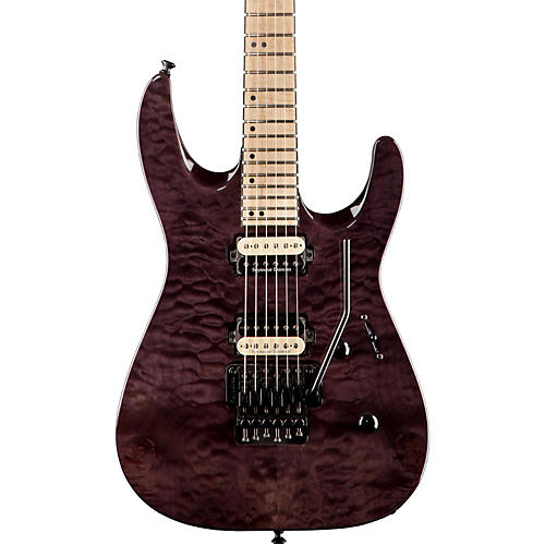 Jackson DK2MQ Dinky Quilt Top Electric Guitar