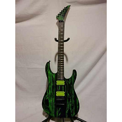 Jackson DK3 Pro Series Dinky Solid Body Electric Guitar