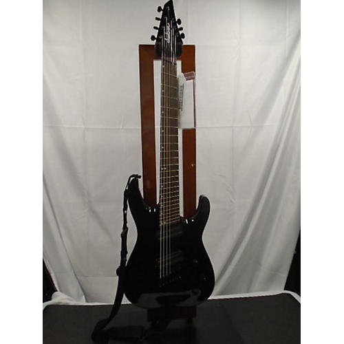 Jackson DKAF7 Solid Body Electric Guitar Black