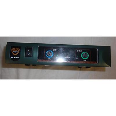 Nady DKW-DOU Handheld Wireless System