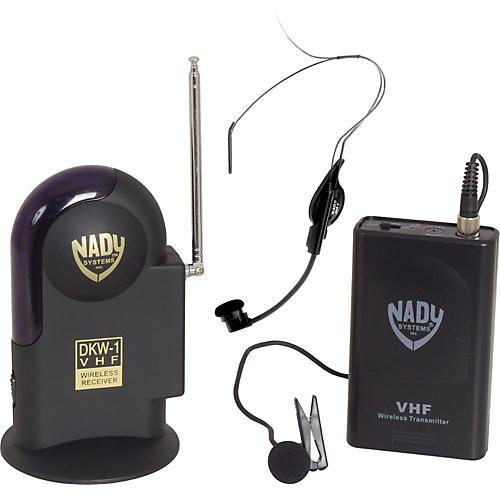 Nady DKW1 LT HM1