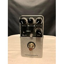 Lovepedal DL1 Effect Pedal