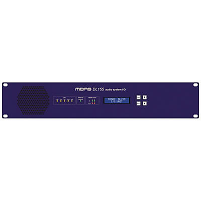 Midas DL155 16-Input 16-Output Stage Box