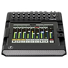 Open BoxMackie DL1608L Lightning 16-channel Digital Live Sound Mixer w/ iPad Control
