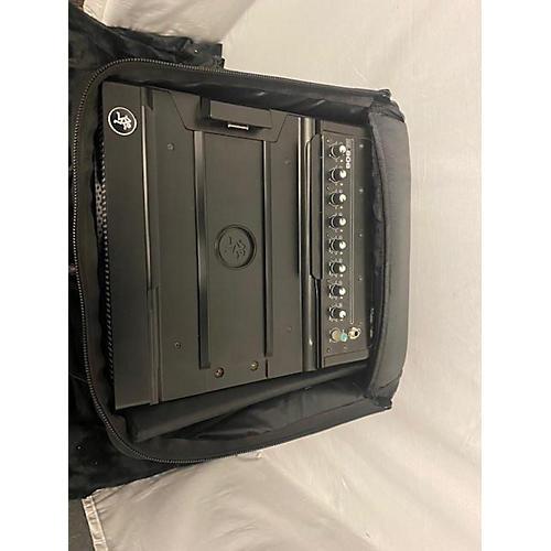 DL806 Unpowered Mixer