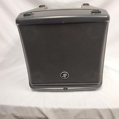 Mackie DLM 8 Powered Speaker