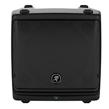 "Open Box Mackie DLM8 2000W 8"" Powered Loudspeaker"