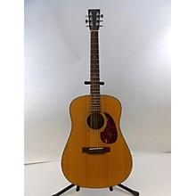 SIGMA DM-2 Acoustic Guitar