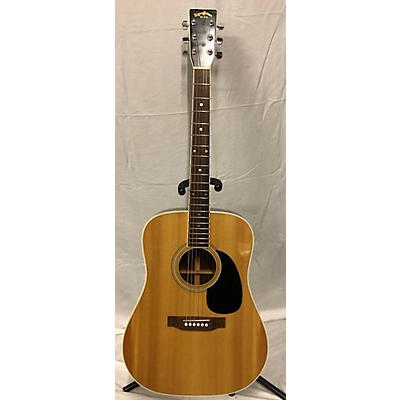 SIGMA DM 3 Acoustic Guitar