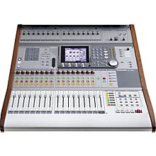 Tascam DM-3200 Digital Mixer