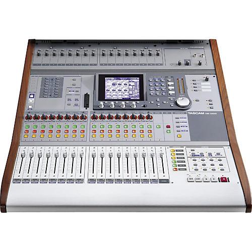 tascam dm 3200 digital mixer musician 39 s friend. Black Bedroom Furniture Sets. Home Design Ideas