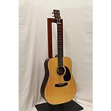 SIGMA DM-4 Acoustic Guitar