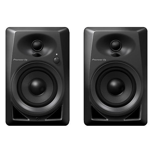Pioneer DM-40 4-inch Desktop Monitor Speakers