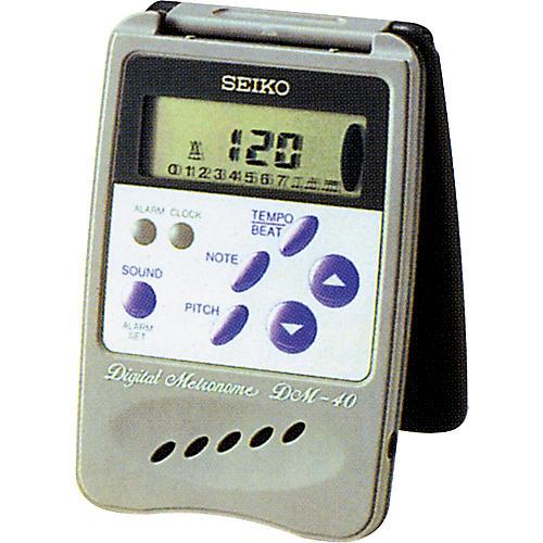 Seiko DM-40 Metronome
