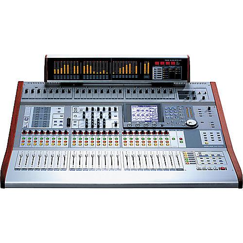 Tascam DM-4800 Digital Mixing Console
