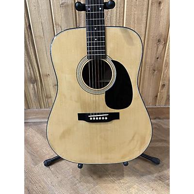 SIGMA DM-5 Acoustic Guitar